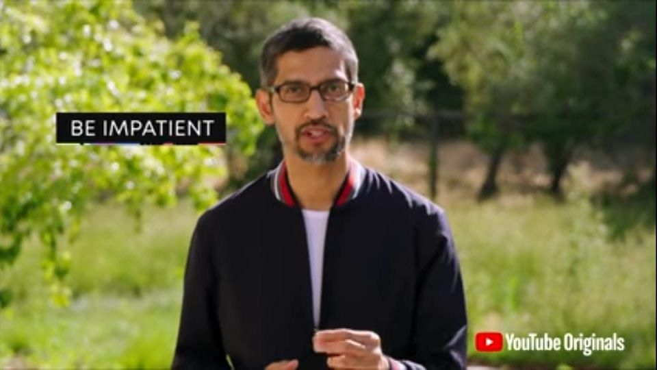 Google, Alphabet CEO Sundar Pichai delivers speech to Class of 2020; see what he has to say