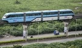 MMRDA extends timeline for bidders of monorail rakes