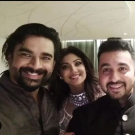 'Happiest birthday my dearest Maddy': Shilpa Shetty wishes R Madhavan on his 50th birthday