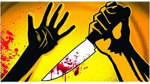 16-yr-old arrested for stabbing man who slapped his father