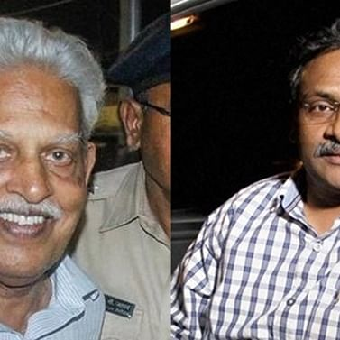 Over 130 intellectuals write to President, CJI asking for release of Prof Saibaba, Varavara Rao