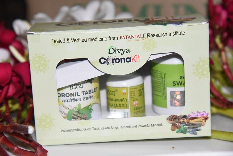 Corona Vaccine Update: Baba Ramdev's wonder corona cure 'Coronil' will have to wait