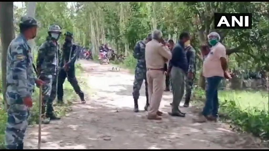 Nepali Police fire on Indians killing one: How a family's quest to meet daughter-in-law turned violent
