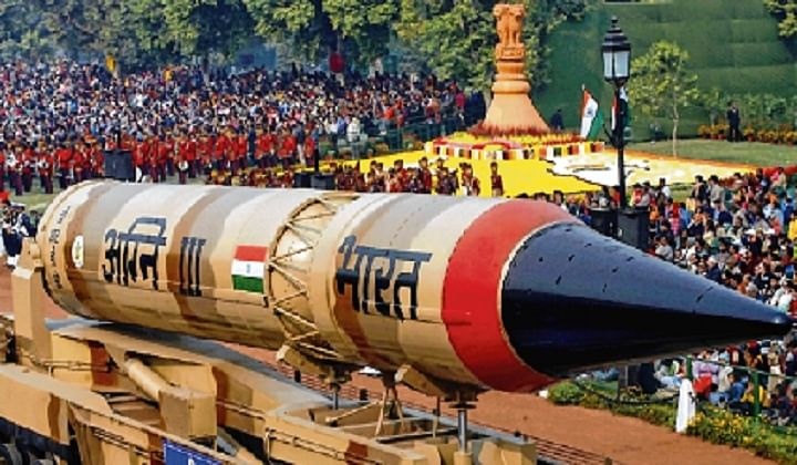 India increased nuclear arsenal in 2019, but has fewer weapons than China, Pakistan: SIPRI report
