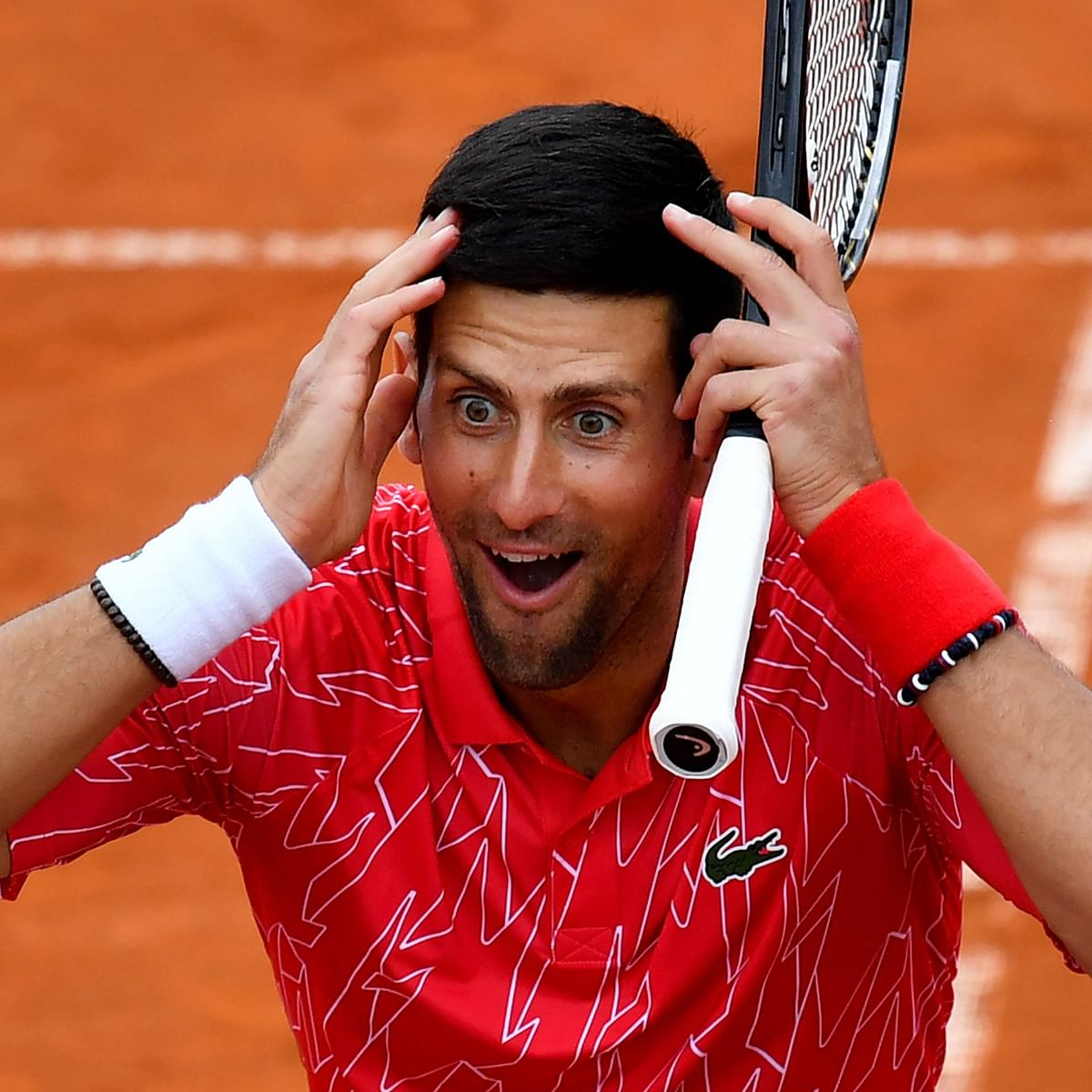 After recovering from COVID-19, Novak Djokovic confirms participation in US Open