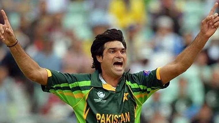 Mohammad Irfan says he's 'fine', rumours of death 'baseless & fake'