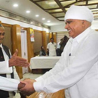 Madhya Pradesh Bypolls: After losing Rajya Sabha, Phool Singh Baraiya to be fielded from Bhander
