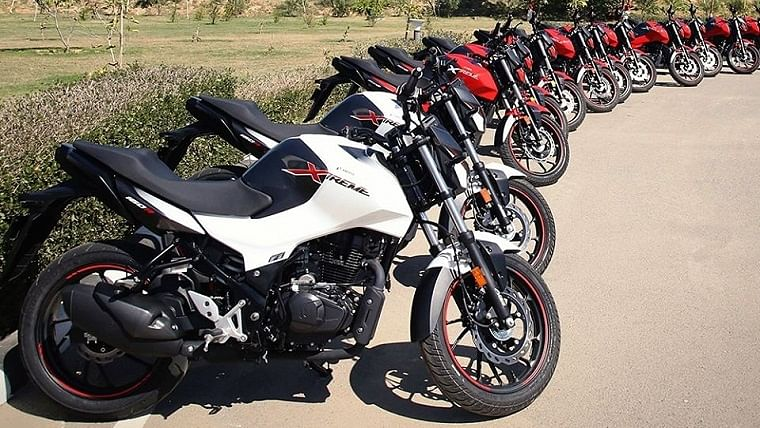 Hero MotoCorp invests Rs 84 crore in EV start-up Ather Energy