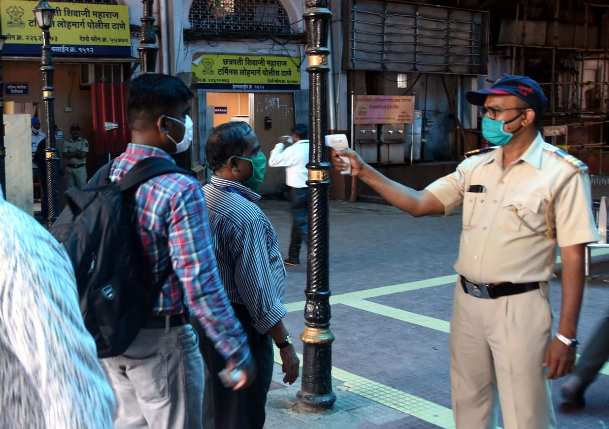 Mumbai: Confusion persists over who can board local trains
