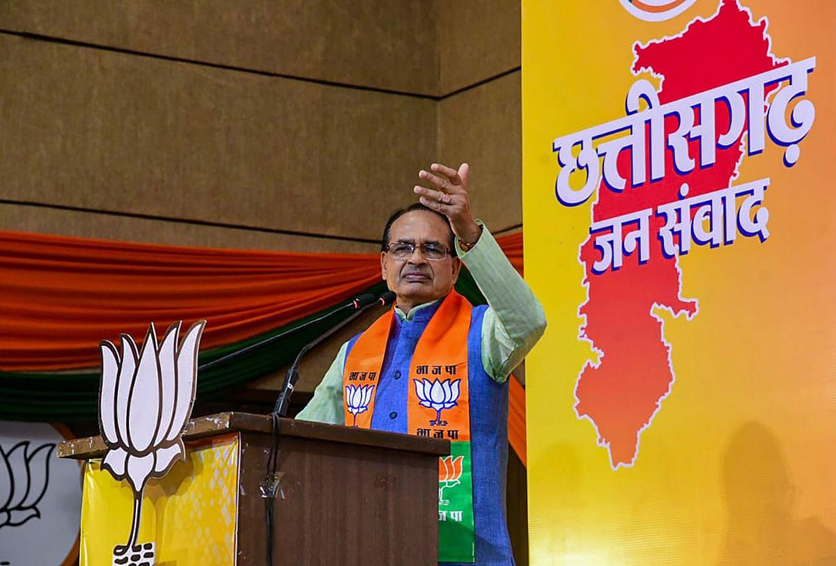 Madhya Pradesh: Probe firing on tribals by police, says C'garh minister to CM Shivraj Singh Chouhan