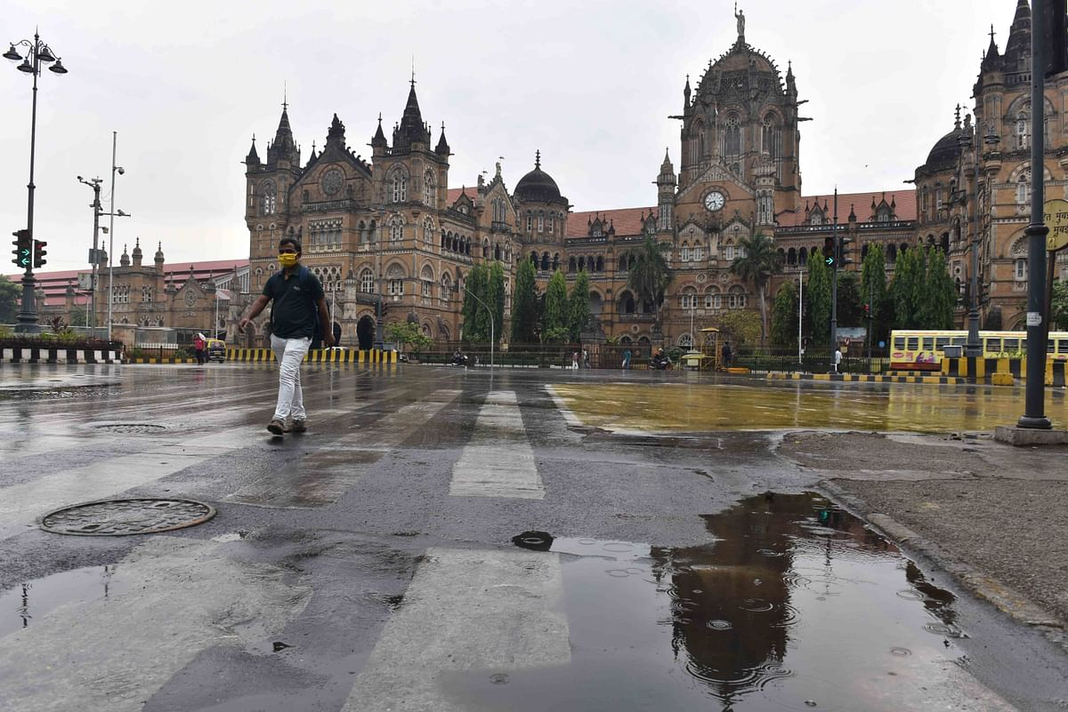 Mumbai second city in India to get state-of-the-art Integrated Flood Warning System