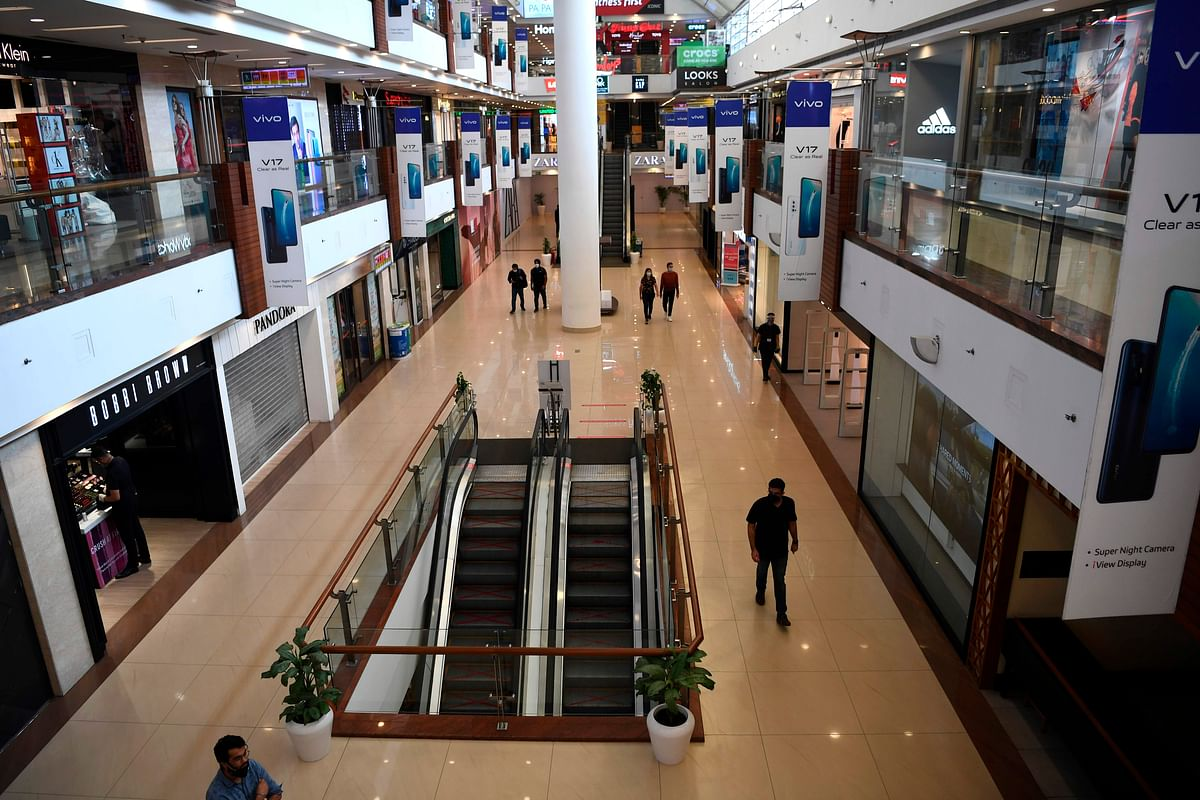 Delhi CM Arvind Kejriwal announces fresh COVID-19 curbs: Will malls, gyms, spas, cinema halls remain open?