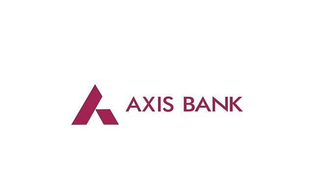 Axis Bank was top loser in the Sensex after S&P rating cut