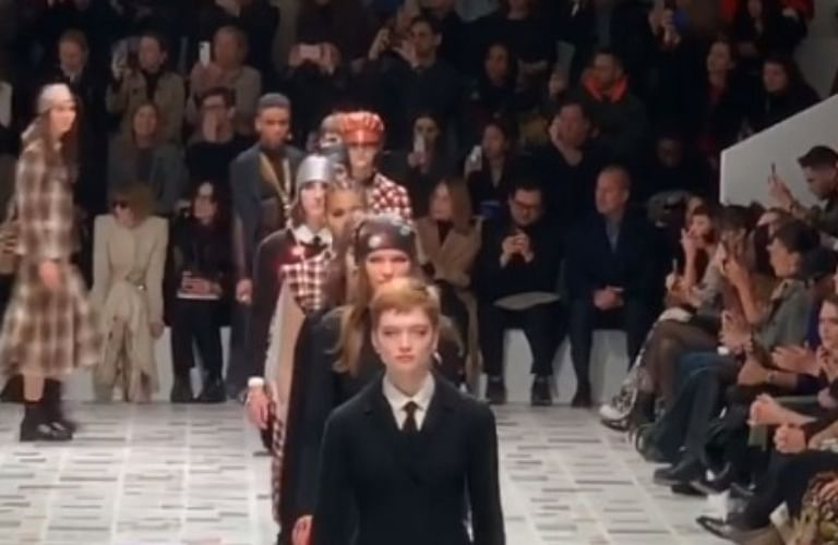 The new normal: Luxury label Christian Dior to revive fashion shows through live stream, sans front row