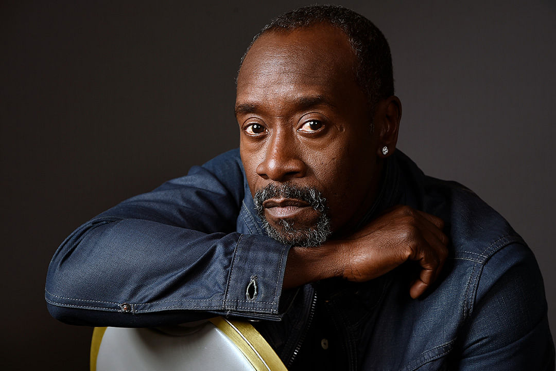 George Floyd Death: MCU actor Don Cheadle who played War Machine says he has been stopped by cops 'more time that he can count'