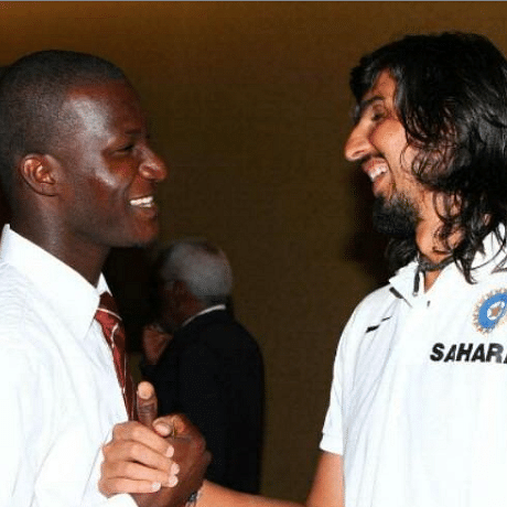 Darren Sammy seeks apology from teammates for nickname 'Kalu' after Ishant Sharma's 2014 post emerges