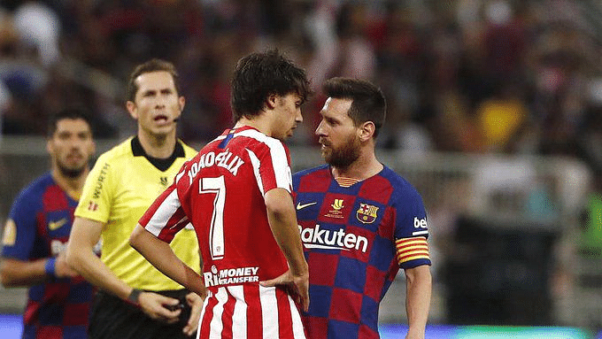 Barcelona vs Atletico Madrid: Dream 11, live stream and all you need to know about the La Liga fixture