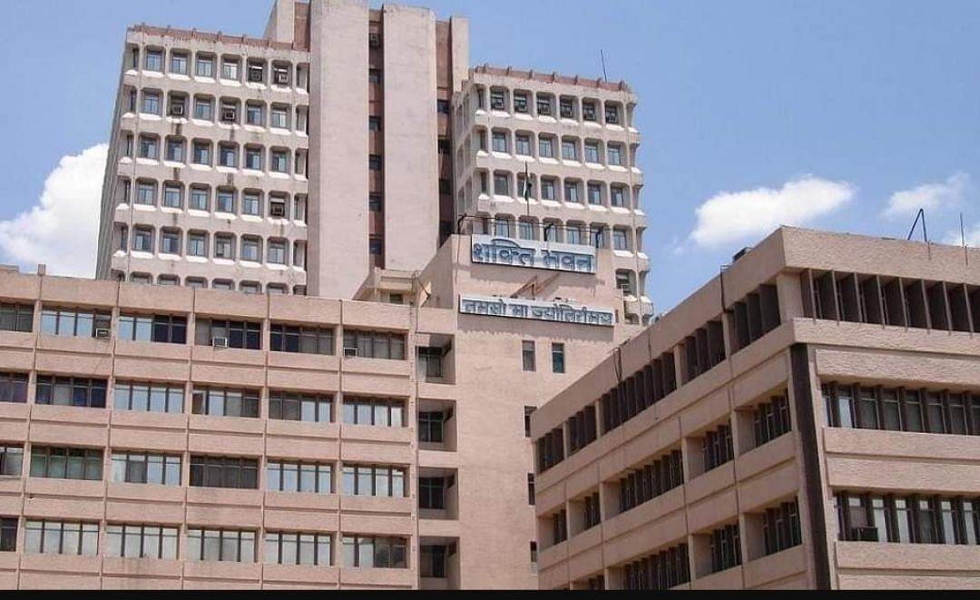 Coronavirus in Uttar Pradesh: Lucknow's Shakti Bhawan closed after an employee tests COVID-19 positive