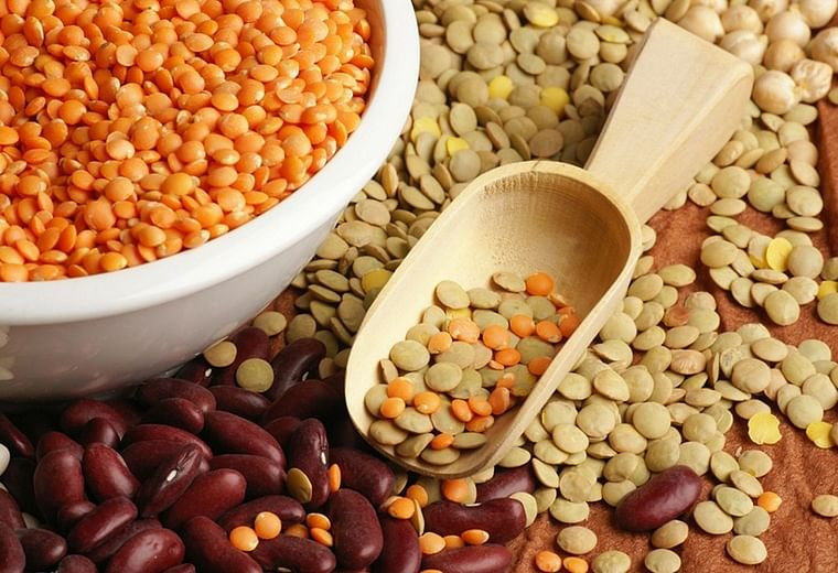 Lockdown food: Harnessing the power of lentils & pulses