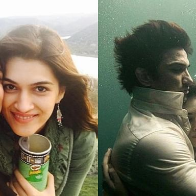 Sushant Singh Rajput's death: Kriti Sanon pens emotional note, demands ban on 'mentally harassing' blind items