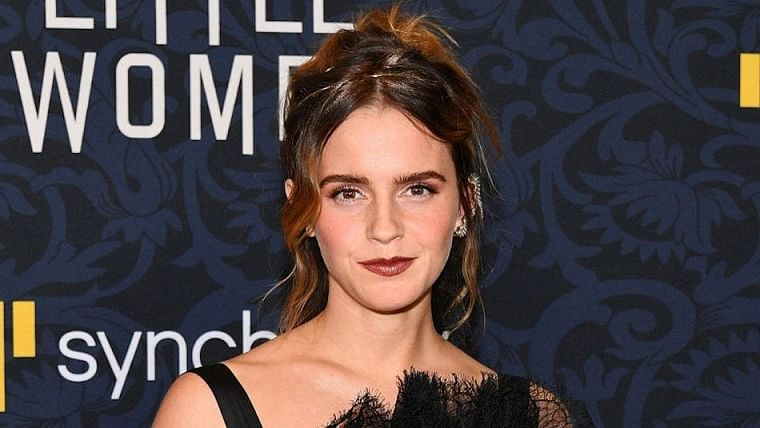 I stand with you: Emma Watson talks of social injustice, racism