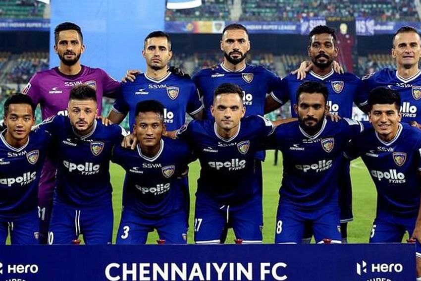 Over 50,000 kids in Chennaiyin FC's grassroots programme