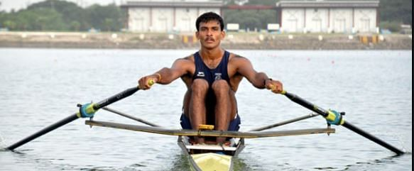 Doping scandal rocks Indian rowing