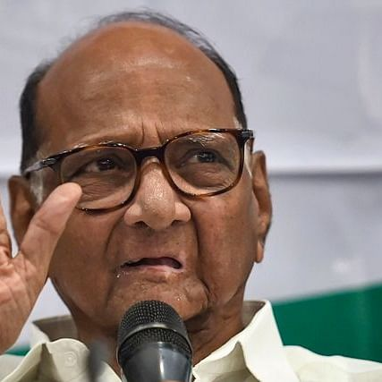 Parliament monsoon session updates: NCP chief Sharad Pawar to fast today in support of 8 suspended MPs