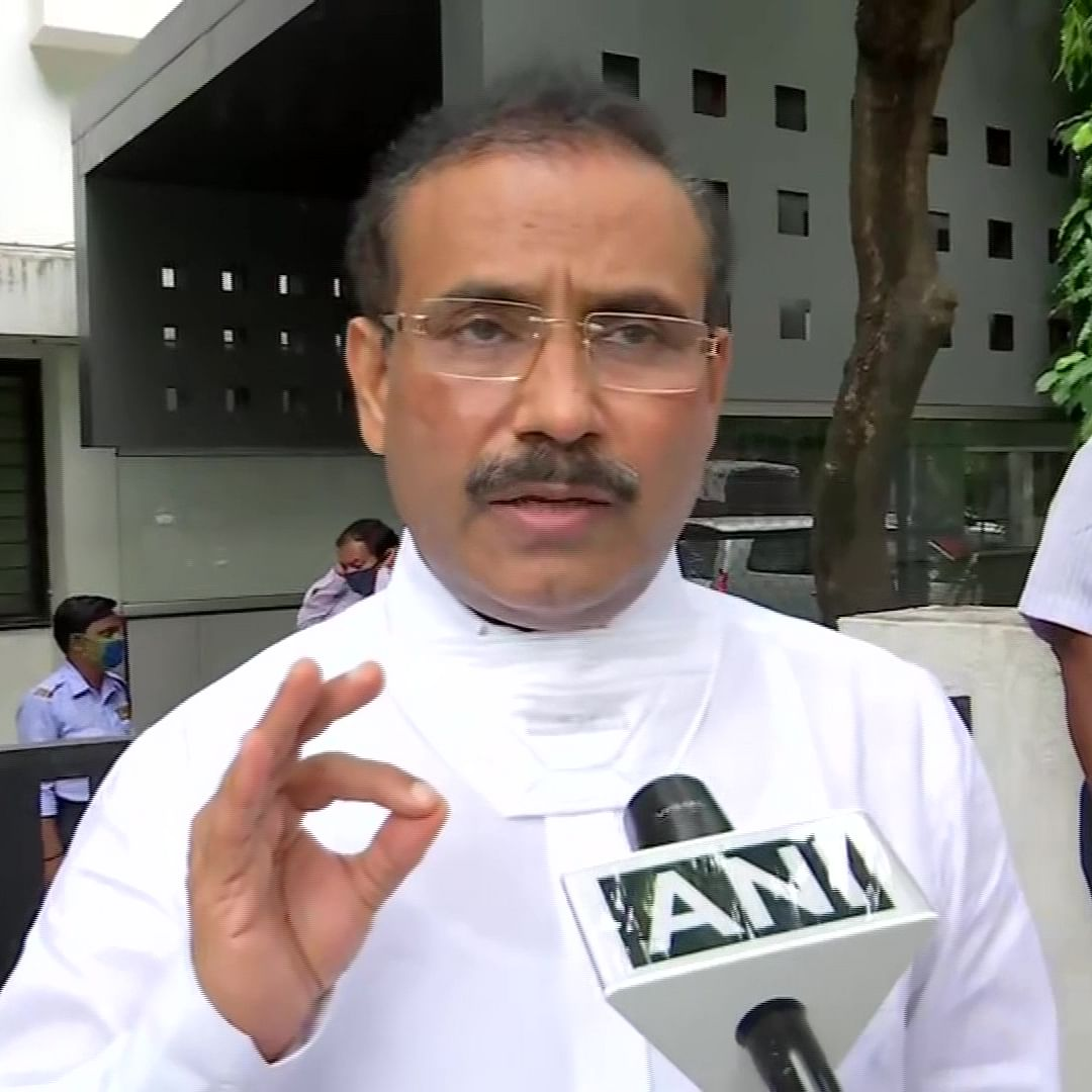 If Centre doesn't give free COVID-19 vaccine, Maharashtra govt will think about it: State Health Minister Rajesh Tope