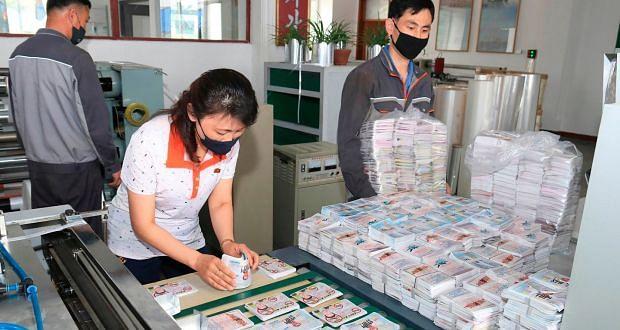 North Korea to dump 12 million propaganda leaflets on South