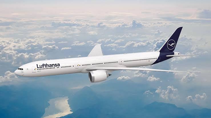 Lufthansa Epaper