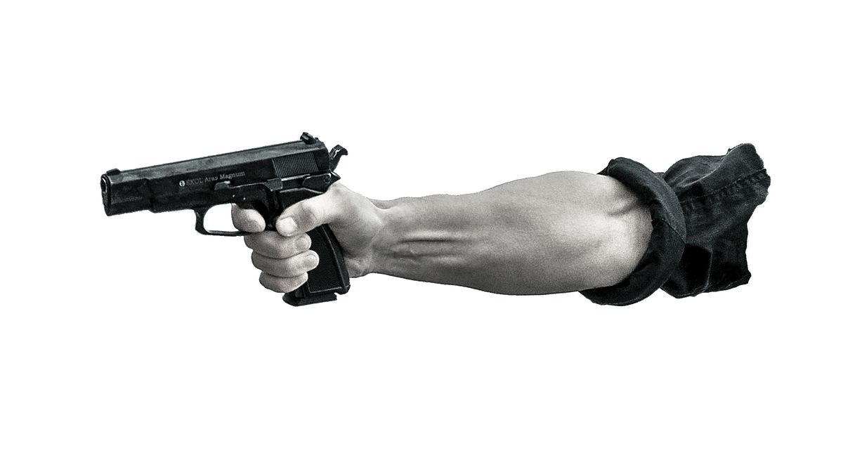 Three held for firing at man in Kurla
