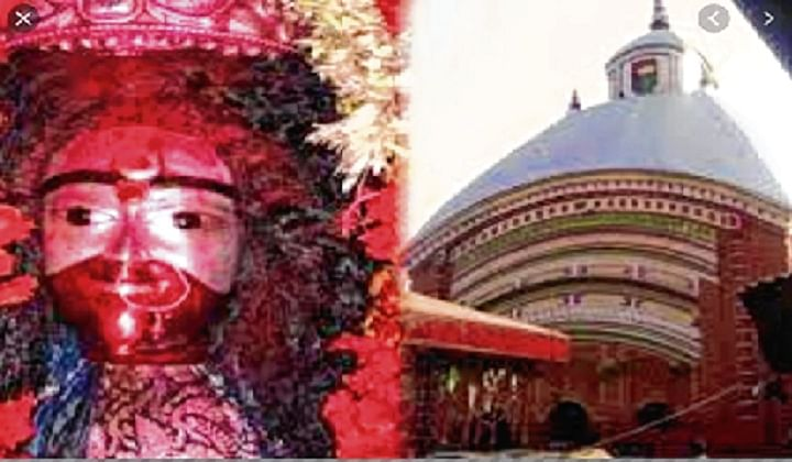 3 months on, Bengal's famous Tarapith temple welcomes devotees