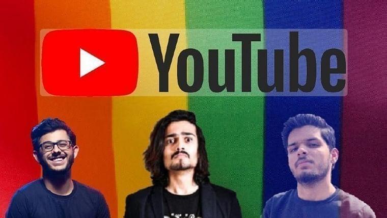 Now, a Change.org petition urging YouTube to hold gender sensitisation workshops for CarryMinati, Elvish Yadav, Lakshay Chaudhury and others
