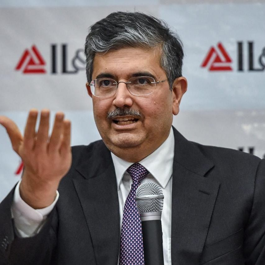 'Commitment of govt to spur growth is not limited to Budget alone': CII's Uday Kotak welcomes Nirmala's Sitharaman Budget 2021