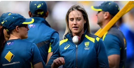 CA ready for first woman CEO: Ellyse Perry