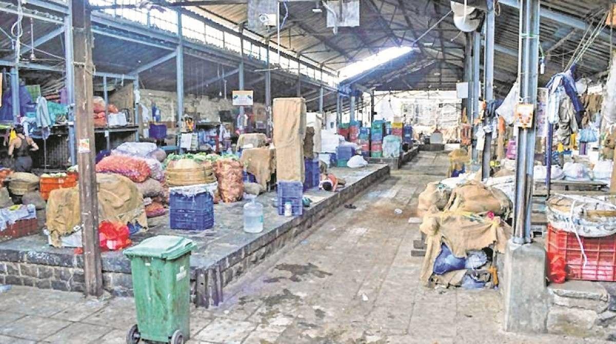 Coronavirus in Panvel: Civic body closes AMPC and non-veg markets till further order