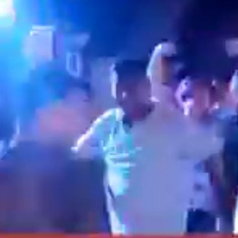 Watch: Viral video of Vikas Dubey dancing to Amitabh Bachchan's song a week before police shootout