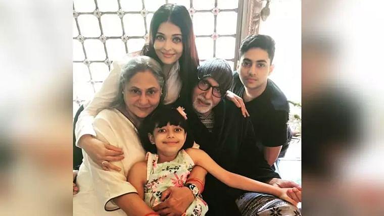 Aishwarya, Aaradhya and Jaya Bachchan test COVID-19 negative