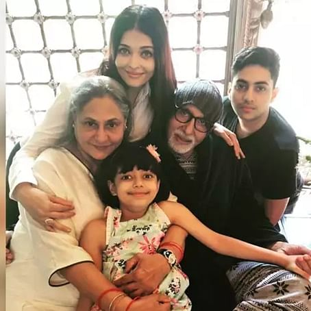 Aishwarya, Aaradhya and Jaya Bachchan test COVID-19 negative