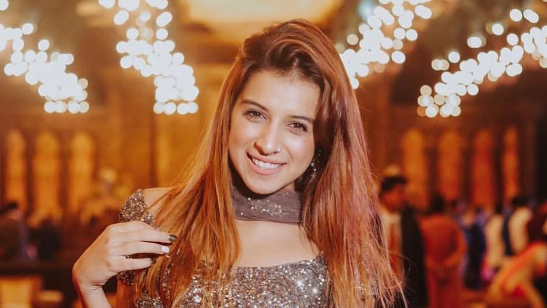 Troll asks 'Bigg Boss 11' fame Benafsha Soonawala to 'commit suicide'; check out her epic reply