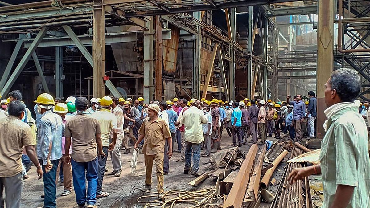 Chennai: Blast in Neyveli Lignite Corporation's boiler kills 6, many critical