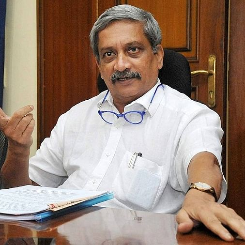 An Extraordinary Life: An insightful biography of late Goa CM Manohar Parrikar