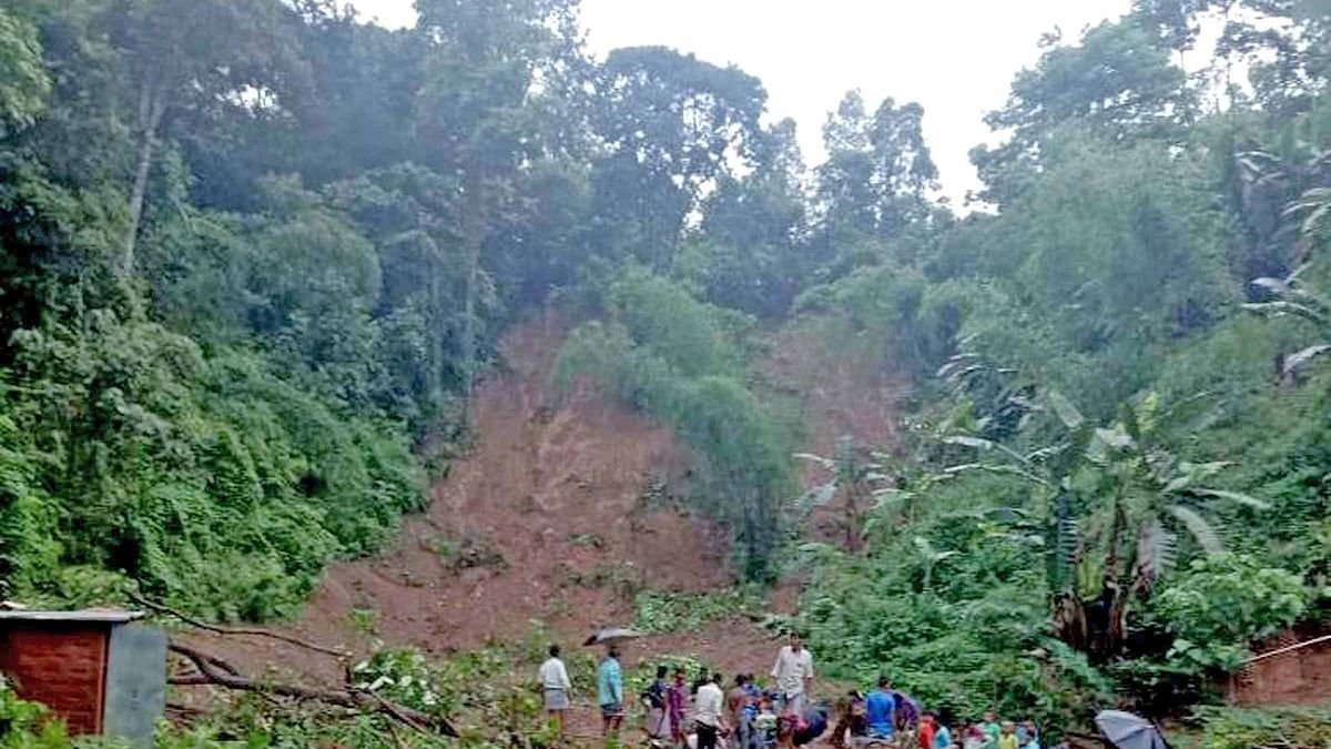 Assam floods: Death toll reaches to 33 as deluge claims seven more lives