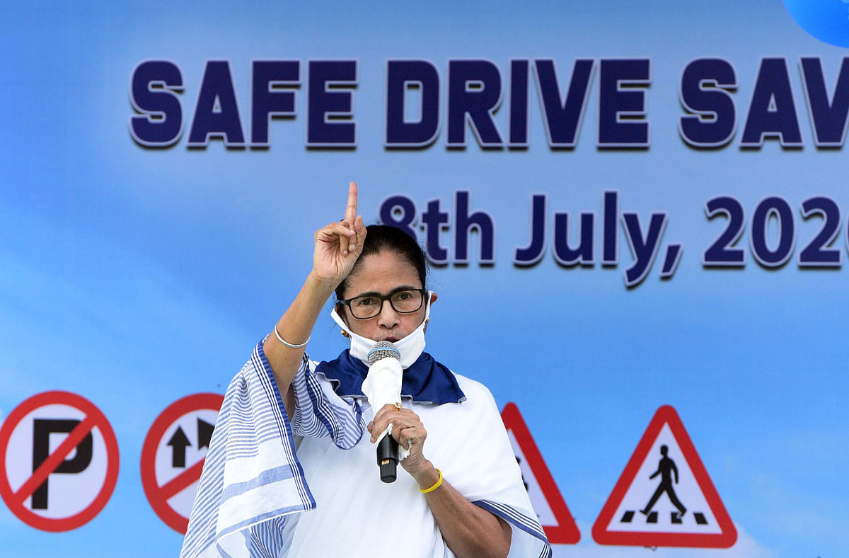 Coronavirus in Bengal: Ahead of complete lockdown from July 9, Mamata takes stock of COVID-19 cases in the state
