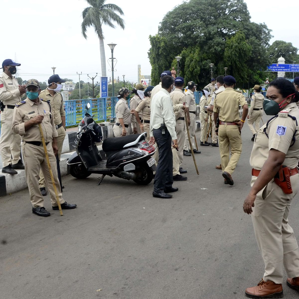 Mumbai: Three police constables suspended for marking attendance by proxy