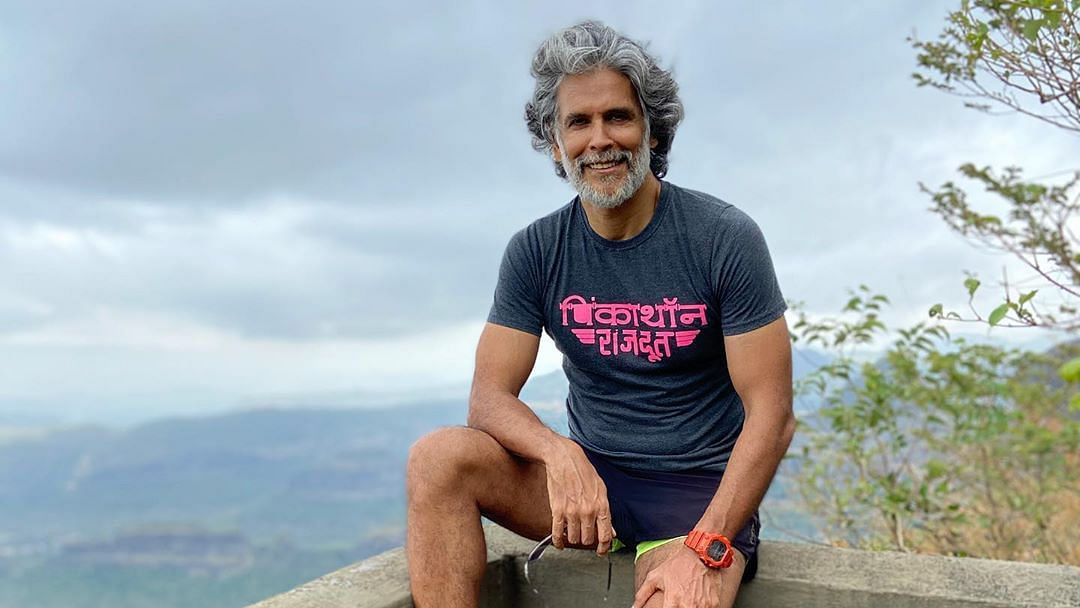 Milind Soman finally reacts to being cancelled for childhood RSS links