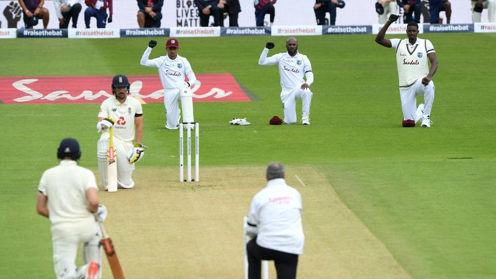 England vs West Indies 1st Test: Netizens excited after first Test match post COVID-19 hiatus resumes