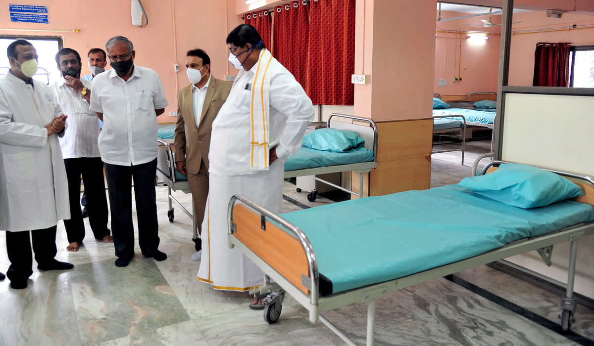 Bengaluru hunts for mortuaries