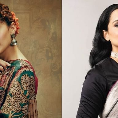 Taapsee Pannu on Kangana Ranaut: 'You cannot fight against harassment, by harassing people'